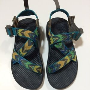 Chaco Z/1 EcoTread Sandals